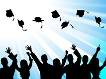 education-graduation-means-educate-study-tutoring-indicating-school-qualified-42201585