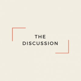 The Discussion – Ministry of healing with Dr Morrison (recap)